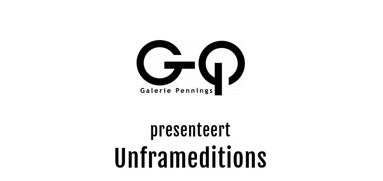 Daan Bramer expositie Galerie Pennings